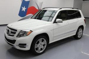 2014 Mercedes-Benz GLK-Class GLK350 BLUETOOTH CD AUDIO ALLOYS