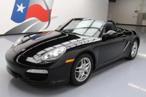 2009 Porsche Boxster ROADSTER PDK HTD LEATHER