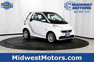 2013 Smart Fortwo