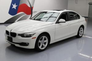 2015 BMW 3-Series 328I SEDAN AUTOMATIC SUNROOF NAVIGATION