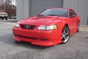 2000 Ford Mustang ROUSH