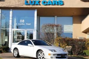 1991 Nissan 300ZX T-TOP TWIN TURBO 5-SPEED MANUAL Photo