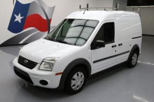 2013 Ford Transit Connect XLT CARGO VAN SHELVES Photo