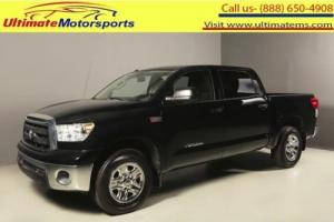 "2013 Toyota Tundra 2013 CREWMAX SR5 18""ALLOYS BLUETOOTH WARRANTY"
