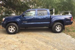 2007 Toyota Tacoma 5 SPEED