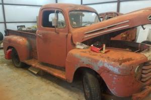 1948 Ford Other Pickups