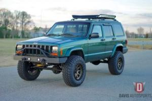 2001 Jeep Cherokee EVERYTHING IS BRAND NEW