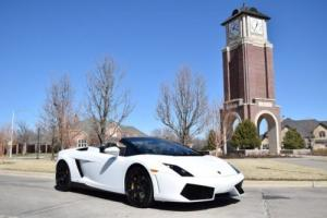2013 Lamborghini Gallardo 2dr Lp550-2 Photo