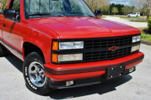 1990 Chevrolet C/K Pickup 1500 Sport 46,768 Actual Original Miles! Like New!