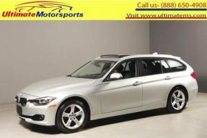 2014 BMW 3-Series 2014 328i xDrive AWD PANO LEATHER SPORT WARRANTY Photo