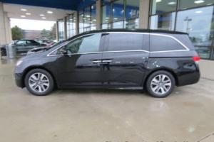 2014 Honda Odyssey 5dr Touring Photo