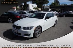 2013 BMW 3-Series 335is