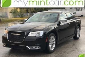 2016 Chrysler 300 Series 33C