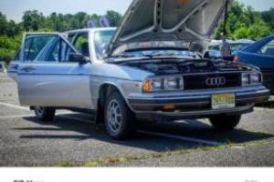 1983 Audi Other Photo
