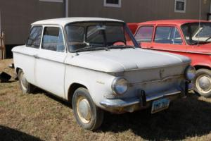 1966 NSU Prinz 4 Photo
