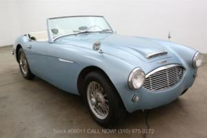 1959 Austin-Healey 100-6 for Sale