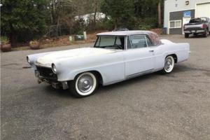1956 Continental MK II 2 DR Photo