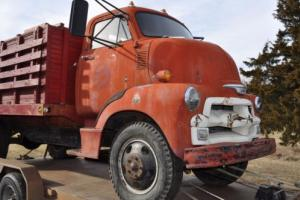 1954 Chevrolet Other Pickups cab over engine