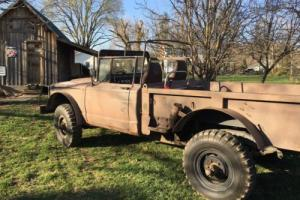 1968 Jeep Other M715 Photo