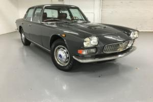 1967 Maserati Quattroporte Photo