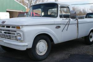 1966 Ford F-250 Photo