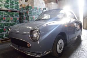 1980 Nissan Other Figaro Convertible Photo