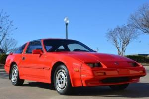 1986 Nissan 300ZX 2+2 Hatchback Photo