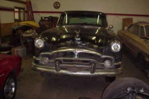 1953 Packard Executive Limo Sedan for Sale