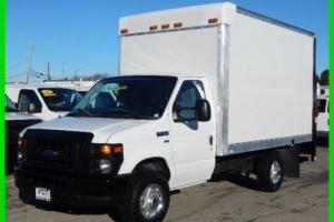 2011 Ford E-Series Van Photo