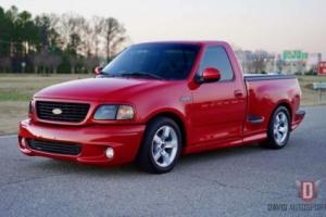 2002 Ford F-150 TRULY AMAZING CONDITION / VERY FAST