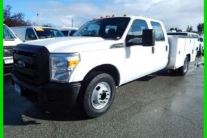 2012 Ford F-350 Photo