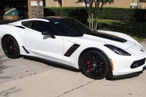 2016 Chevrolet Corvette 3LZ
