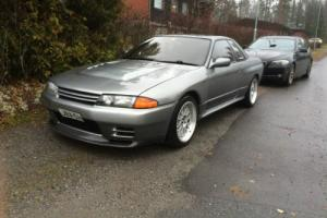 1992 Nissan GT-R Skyline gt-r R32 Photo