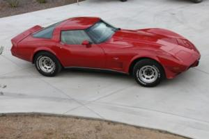 1979 Chevrolet Corvette Photo
