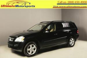 2008 Mercedes-Benz GL-Class 2008 GL320 CDI DIESEL NAV DVD 7PASS SUNROOF LEATHR Photo