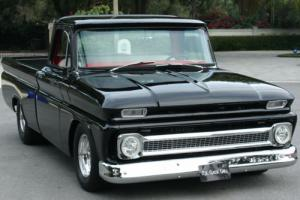 1965 Chevrolet C-10 PICKUP - TUBBED - A/C - 2K MILES