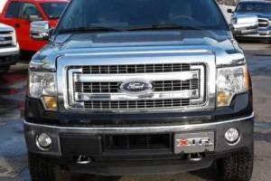 2013 Ford F-150 XLT 4x4 4dr SuperCrew Styleside 5.5 ft. SB
