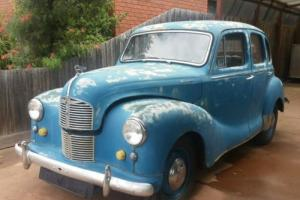 austin a40 1950 not ford  morris hilman mini , hotrod , ratrod Photo