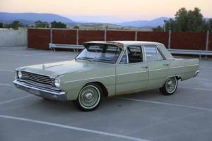 Chrysler Valiant VE Sedan, Slant Six. Lots of new parts. Excellent Mechanically
