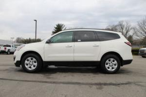2014 Chevrolet Traverse FWD 4dr LS Photo