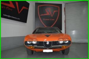 1974 Alfa Romeo Other Photo