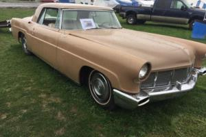 1957 Lincoln Continental Mark Photo