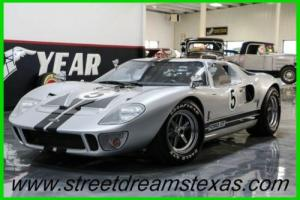 1966 Ford Ford GT Photo