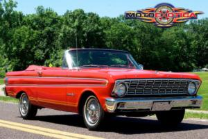 1964 Ford Falcon Sprint Photo