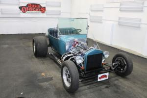 1923 Ford T-Bucket Runs Drives Body Int Vgood 350V8 3spd