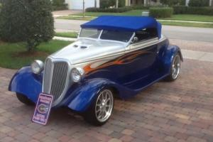 1934 Ford Other Streetrod