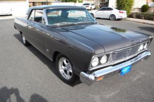 1965 Ford Fairlane Sport Coupe
