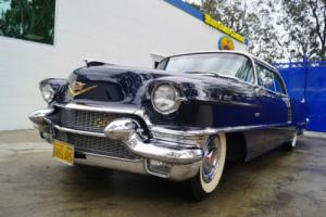 1956 Cadillac DeVille ORIG CALIFORNIA CAR - STUNNING RESTORATION! Photo