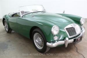 1961 MG Other