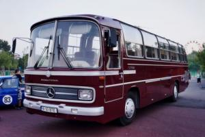 1973 Mercedes-Benz O302 Irannational 11R